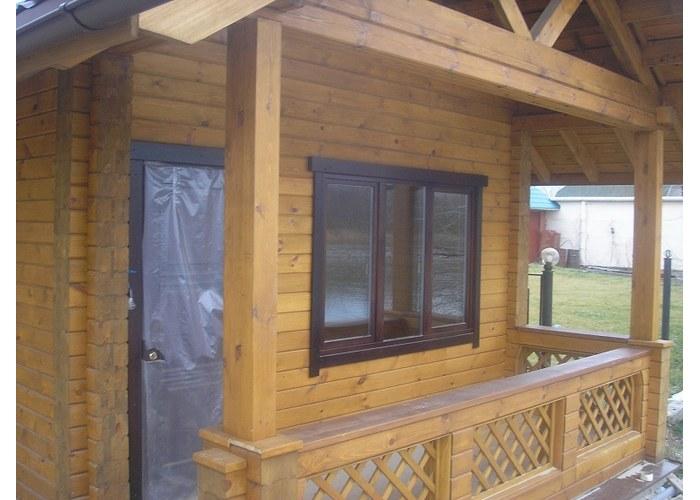 Стоимость14000. Строительство деревянных домов из Архангельска
